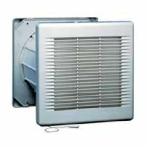 """Industrial Kitchen Extractor Fan: Large 9"""" 230mm Commercial Industrial Pullcord Extractor"""