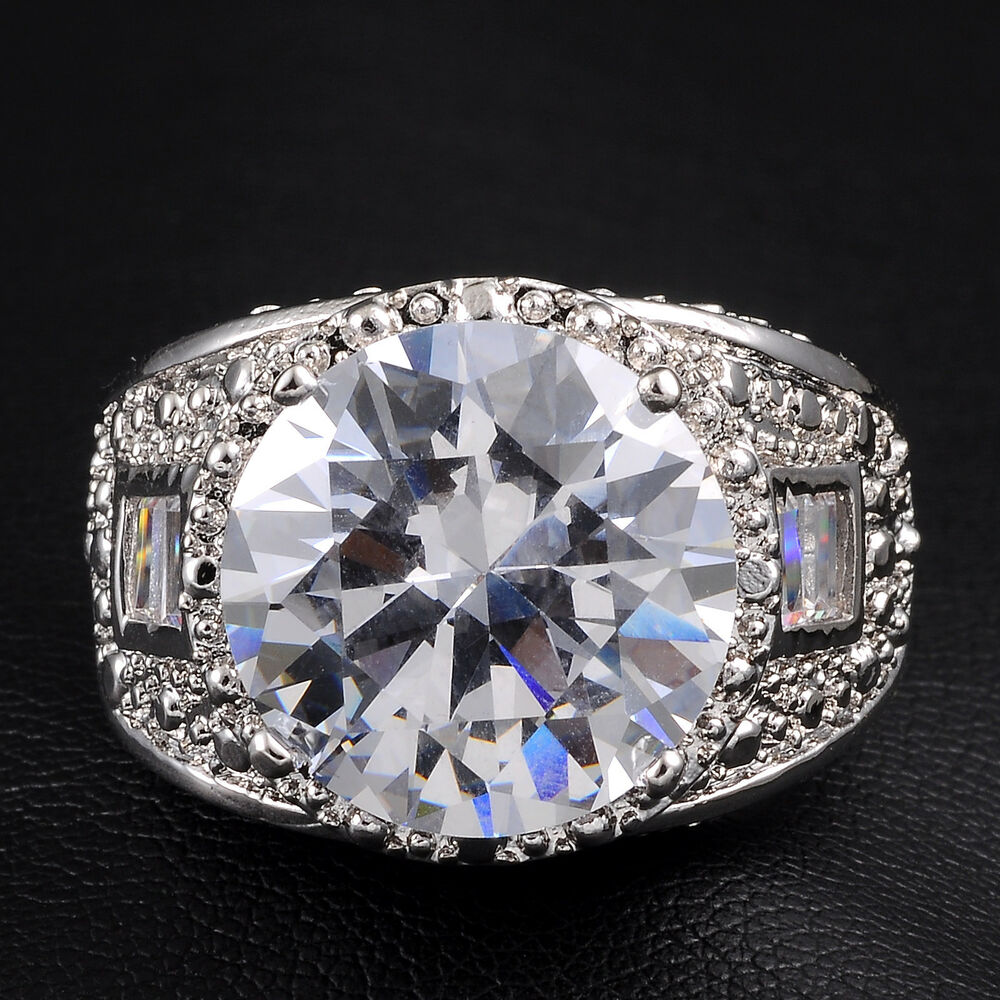 Buy Blue Diamond Ring