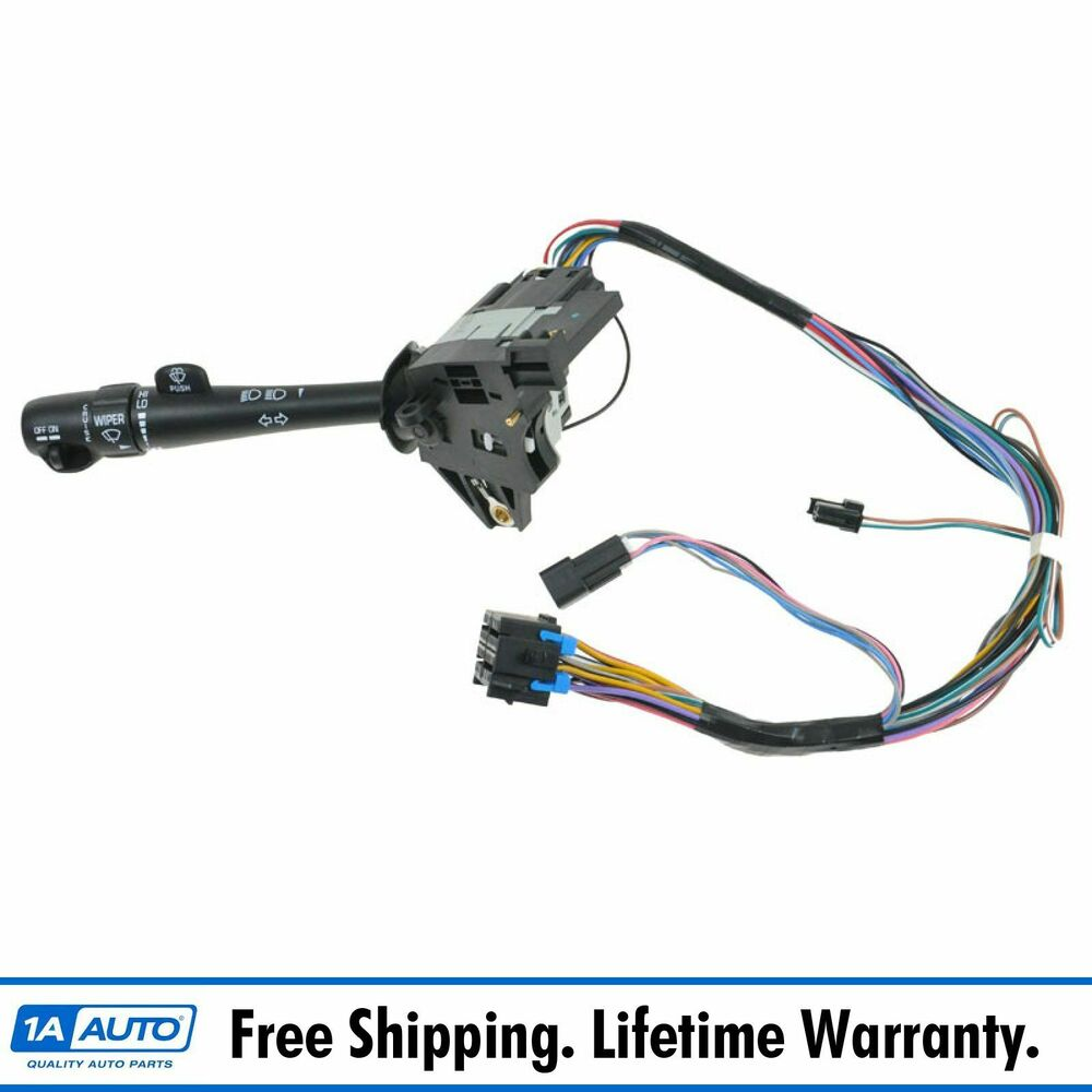 cruise control windshield wiper arm turn signal lever