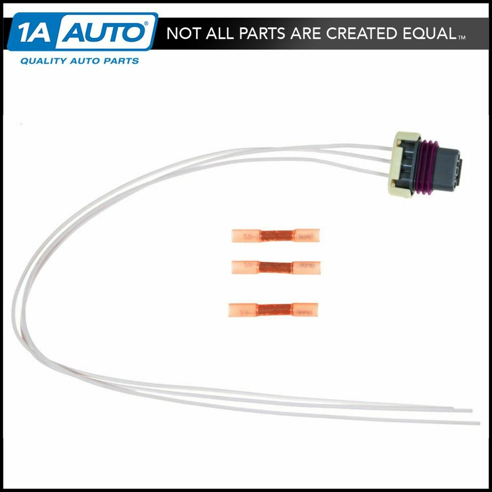 map manifold pressure sensor pigtail harness wiring connector for chevy gmc gm ebay