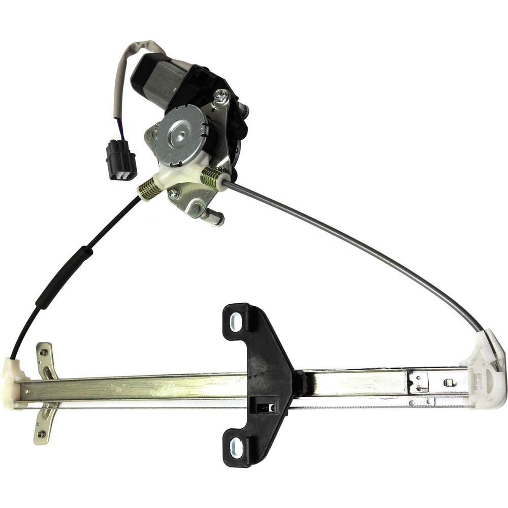 Power window regulator for 2003 2007 honda accord rear for 2002 honda accord power window problems