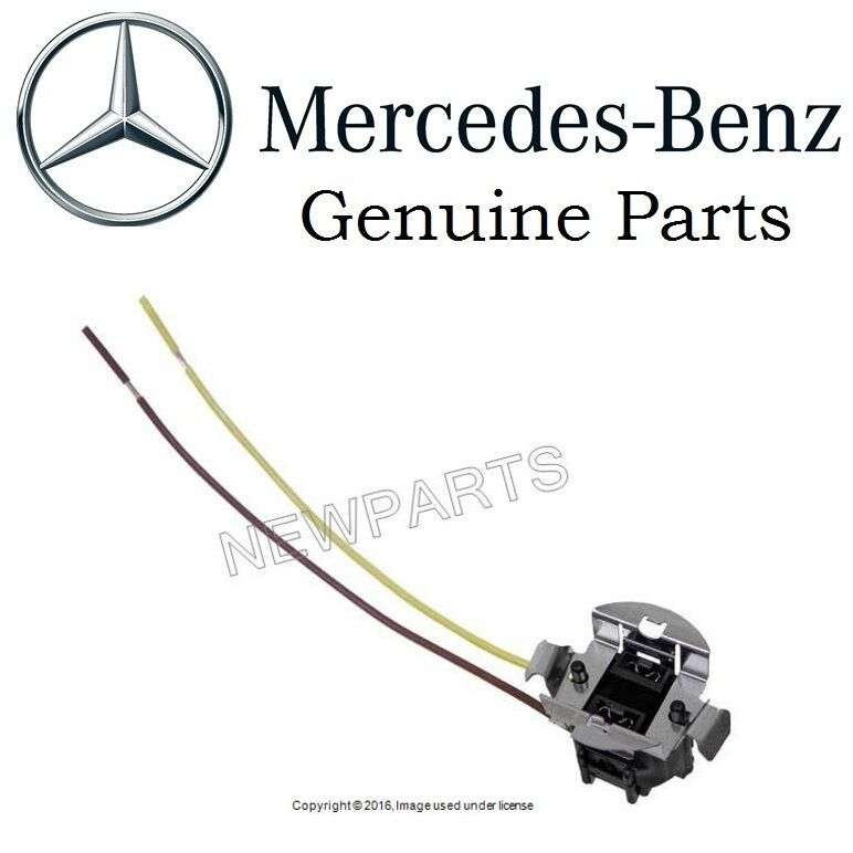 mercedes e300 e420 e430 headlight wiring harness oe 210