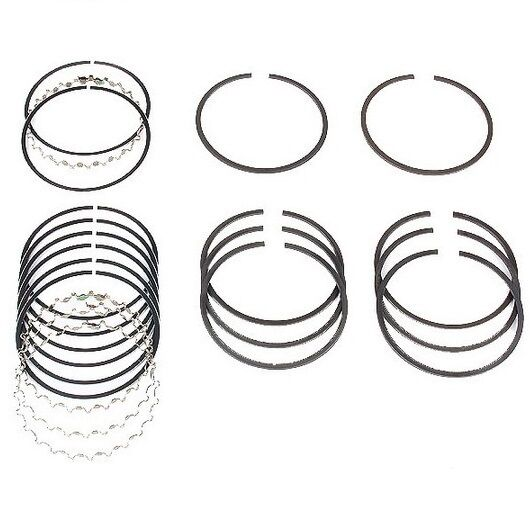 For Vw Beetle Fastback Engine Piston Ring Set Grant 311 198 169 A