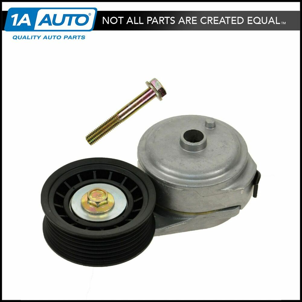Serpentine Belt Tensioner Pulley For Astro C1500 K2500
