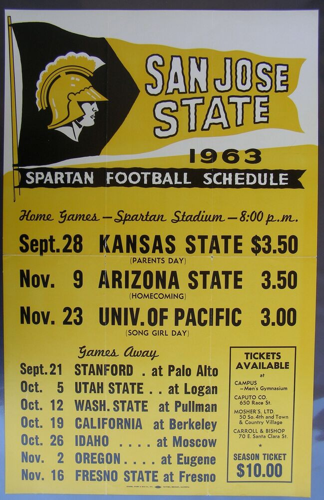 colledge football schedule college football history