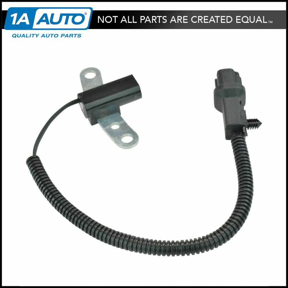 crankshaft sensor crank shaft position for 97