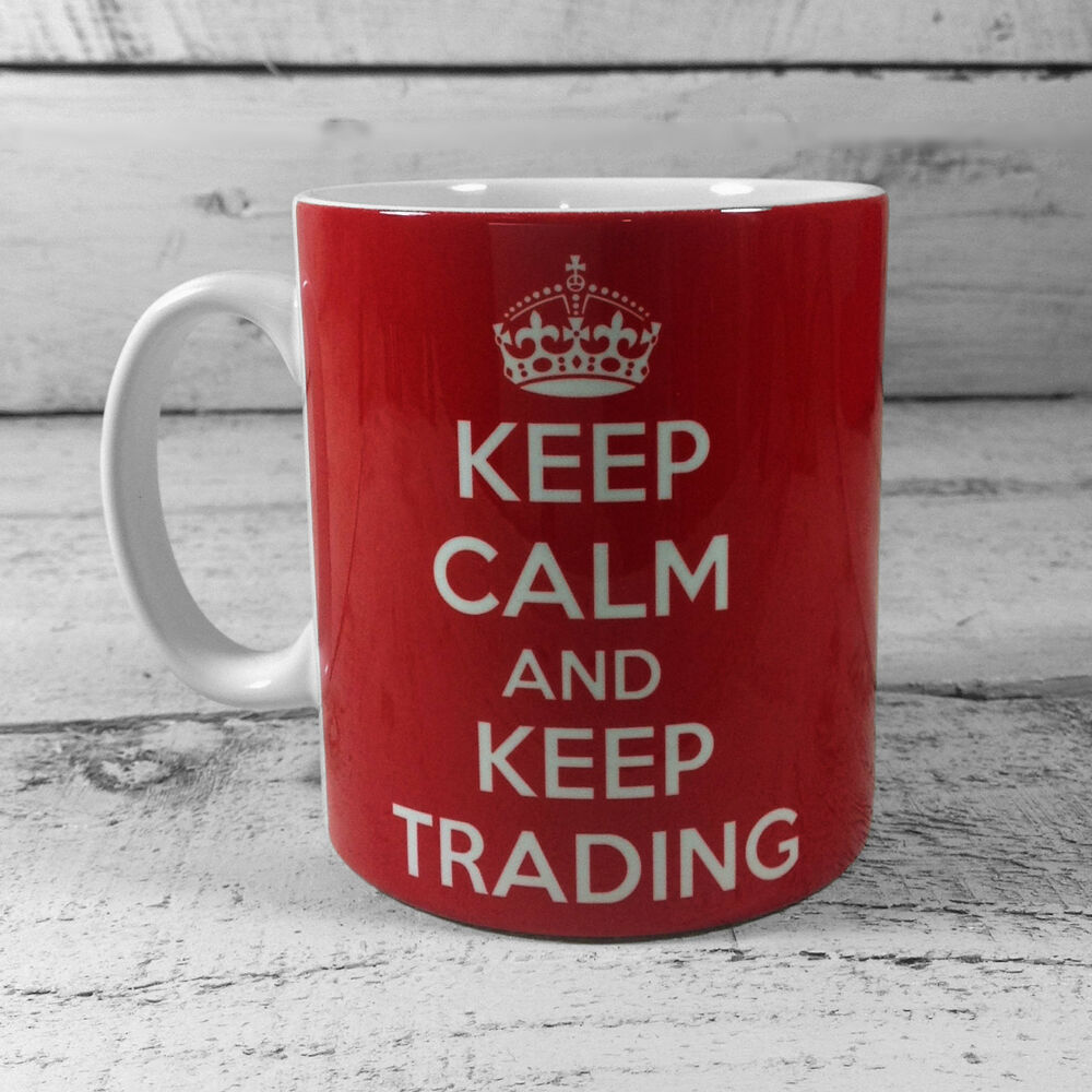 Gift for forex trader