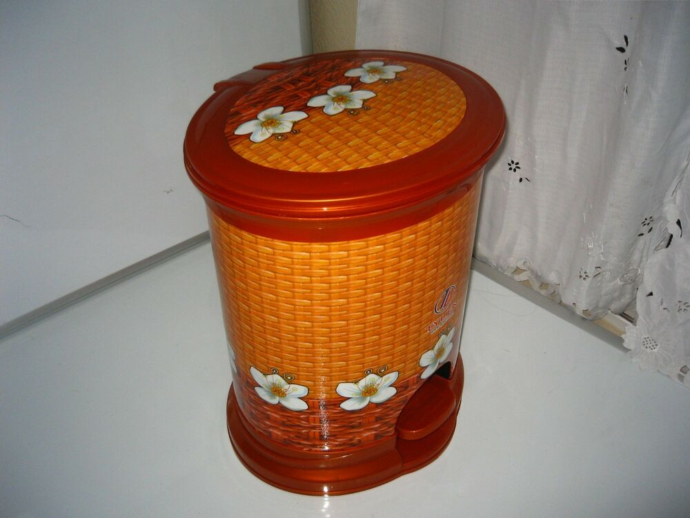 decorative trash cans bing images