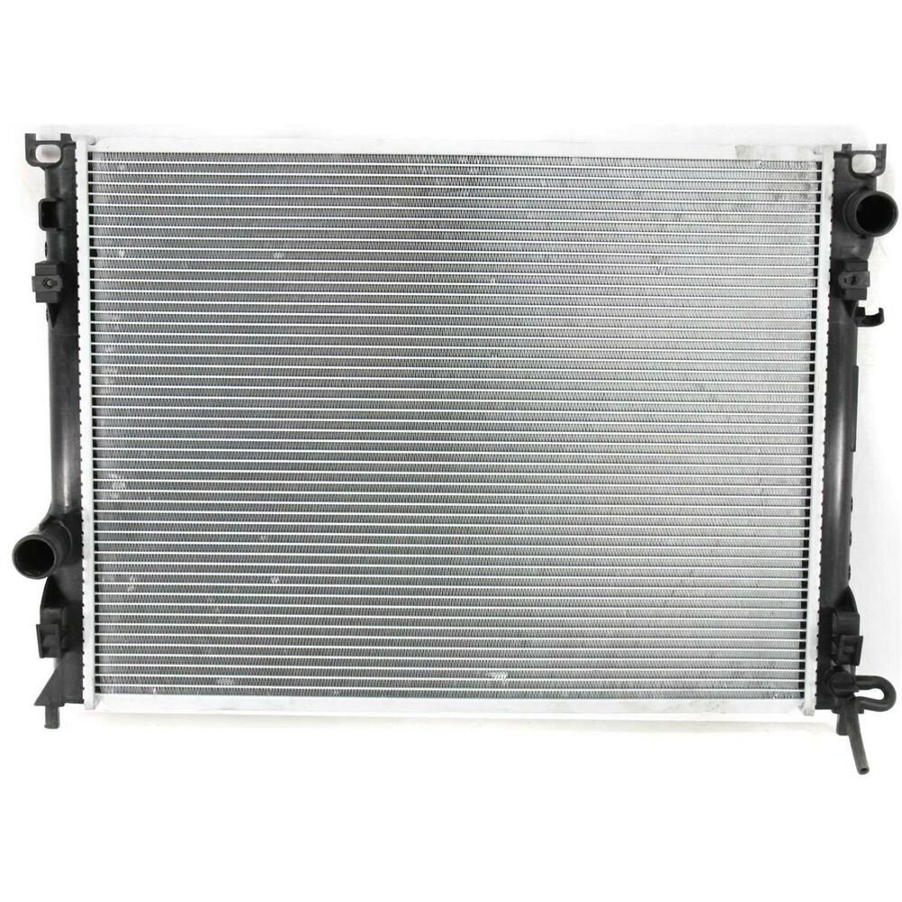 08 Dodge Charger For Sale: Radiator For 2005-08 Chrysler 300 2006-10 Dodge Charger 1