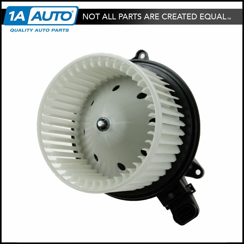 heater blower motor with fan cage for ford f150 expedition