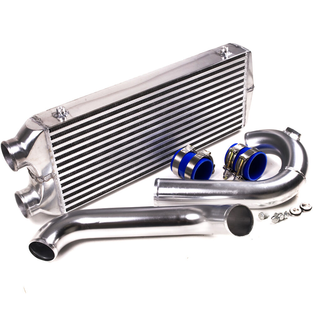 volkswagen golf mk4 1 8t gti offside inlet outlet front mount intercooler kit ebay. Black Bedroom Furniture Sets. Home Design Ideas