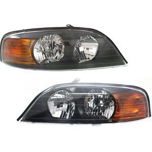 2004 Lincoln Ls Headlight