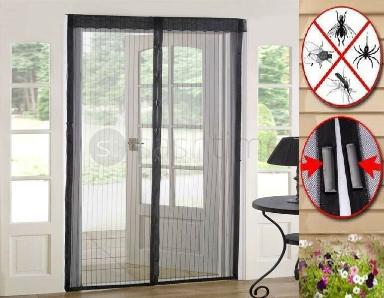 Fly Screen | Curtains & Blinds | eBay