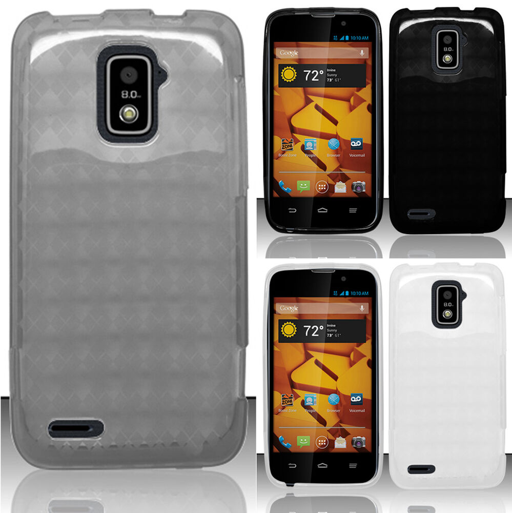 Boost mobile zte warp cases / Pabst blue ribbon milwaukee