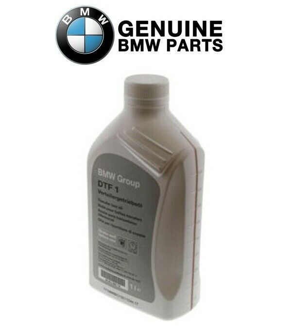 Bmw Xdrive Transfer Case: NEW BMW E53 325xi 328i XDrive Transfer Case Fluid GENUINE