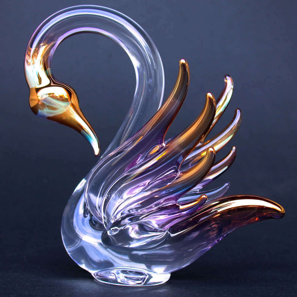 Hand Blown Glass Christmas Ornaments by KevinFultonGlass ...  |Blown Glass