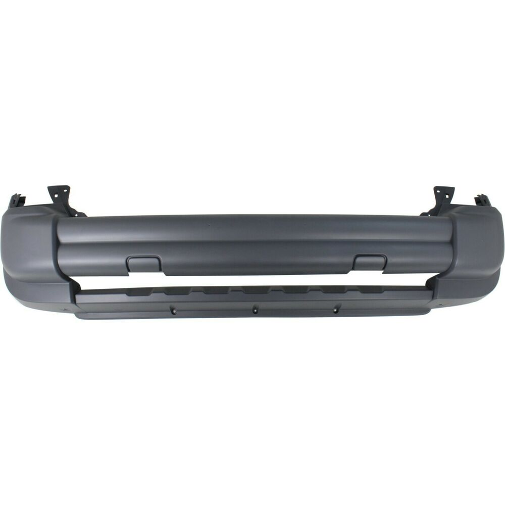 Front Bumper Cover For 2005-2007 Jeep Liberty Textured