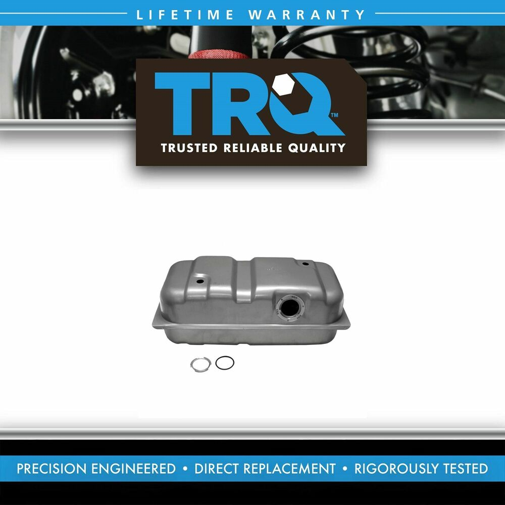 Replacement Gas Fuel Tank For 86-92 Jeep Comanche 23.5
