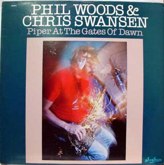 phil woods chris swansen piper at the gates of dawn lp mint sb 2019 vinyl 1984 ebay. Black Bedroom Furniture Sets. Home Design Ideas