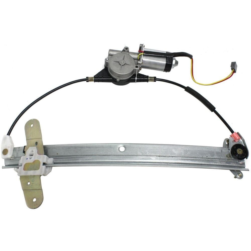 1998 Lincoln Town Car Interior: Power Window Regulator For 98-2011 Lincoln Town Car Front