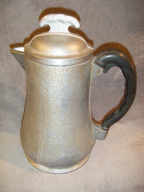 Guardian Service Hammered Water Pitcher Coffer Server