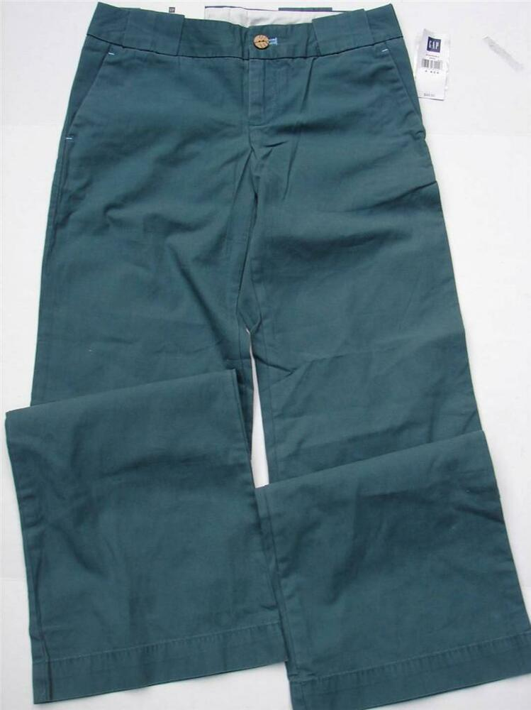 Simple Star Raw Loose Cargo Pants In Green  Lyst