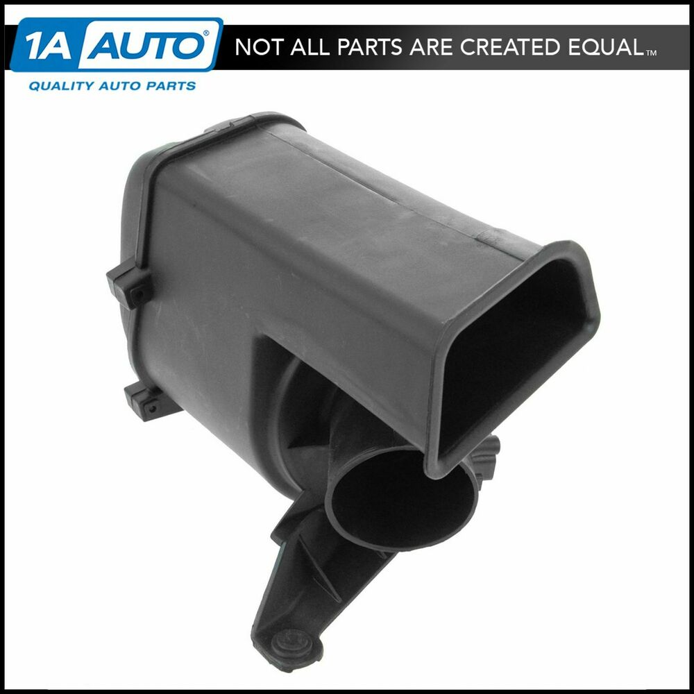 Air Filter Assembly : Air cleaner filter housing assembly for chevy cobalt