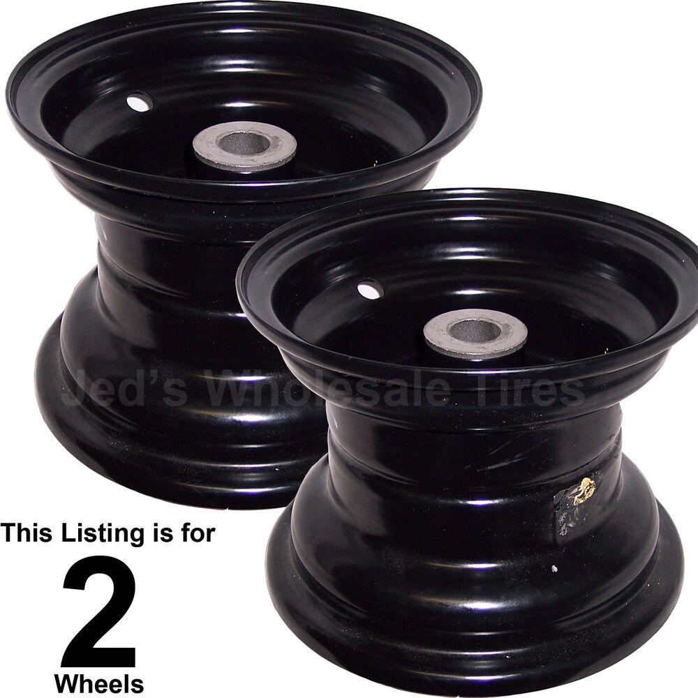 Riding Lawn Mower Rims : Riding lawn mower garden tractor rim wheel
