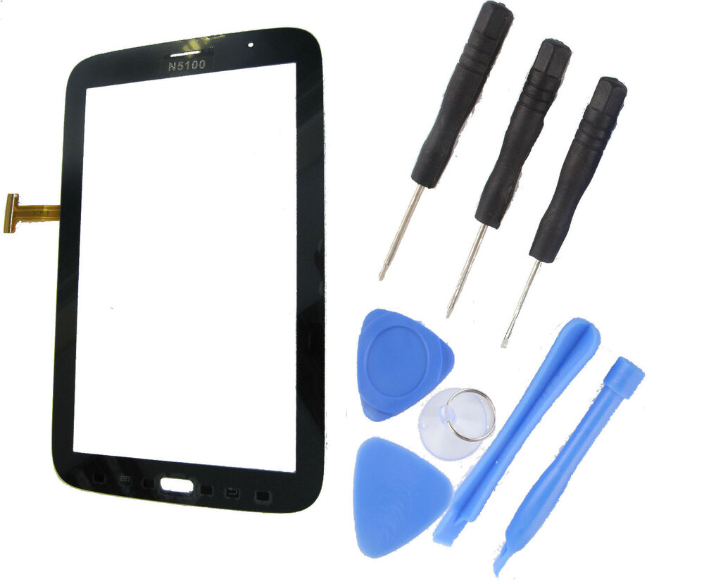 samsung galaxy note 8 0 n5100 n5110 3g touch screen. Black Bedroom Furniture Sets. Home Design Ideas