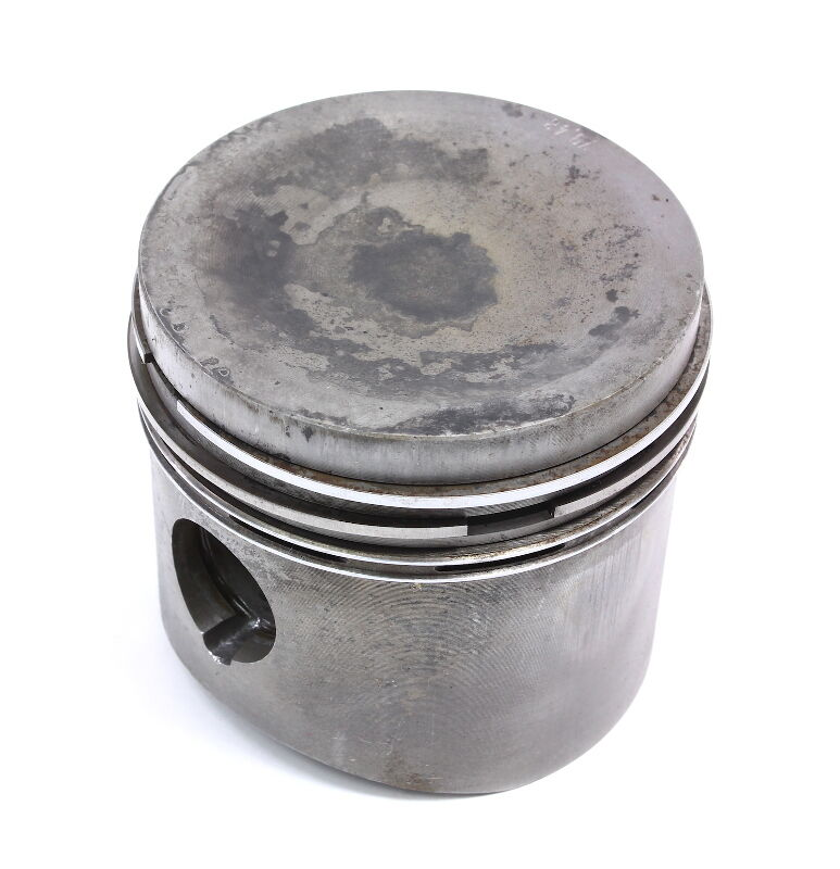 1 6l Piston Vw Rabbit Scirocco Jetta Mk1 76 80 Dasher Audi