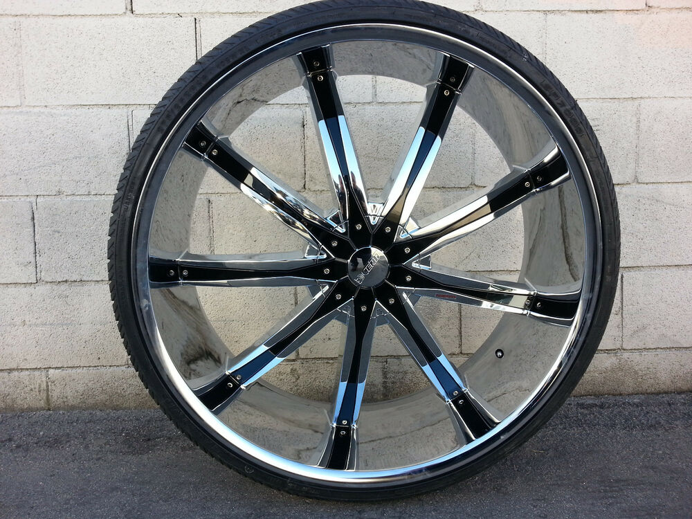 26 Inch Rims : Inch dcenti dw wheels rims tires fit f