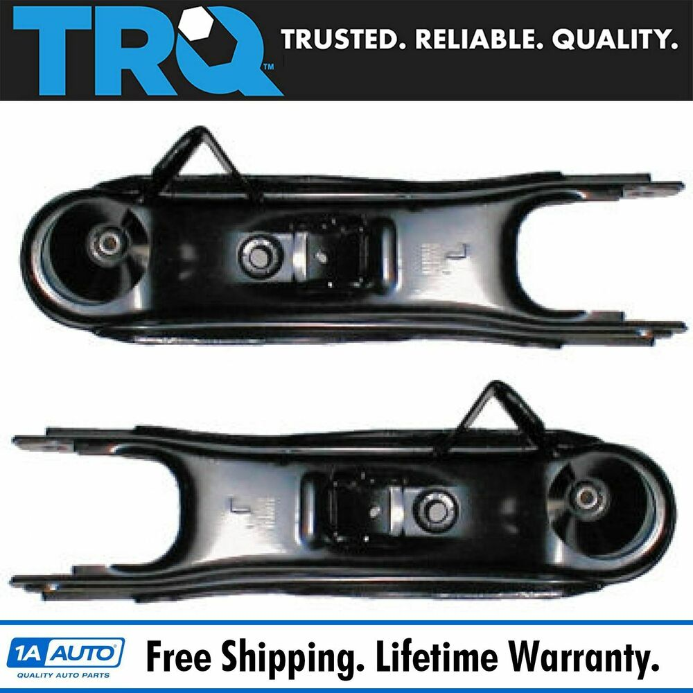 Lower Front Control Arm Pair For 86 97 Nissan Pickup Truck