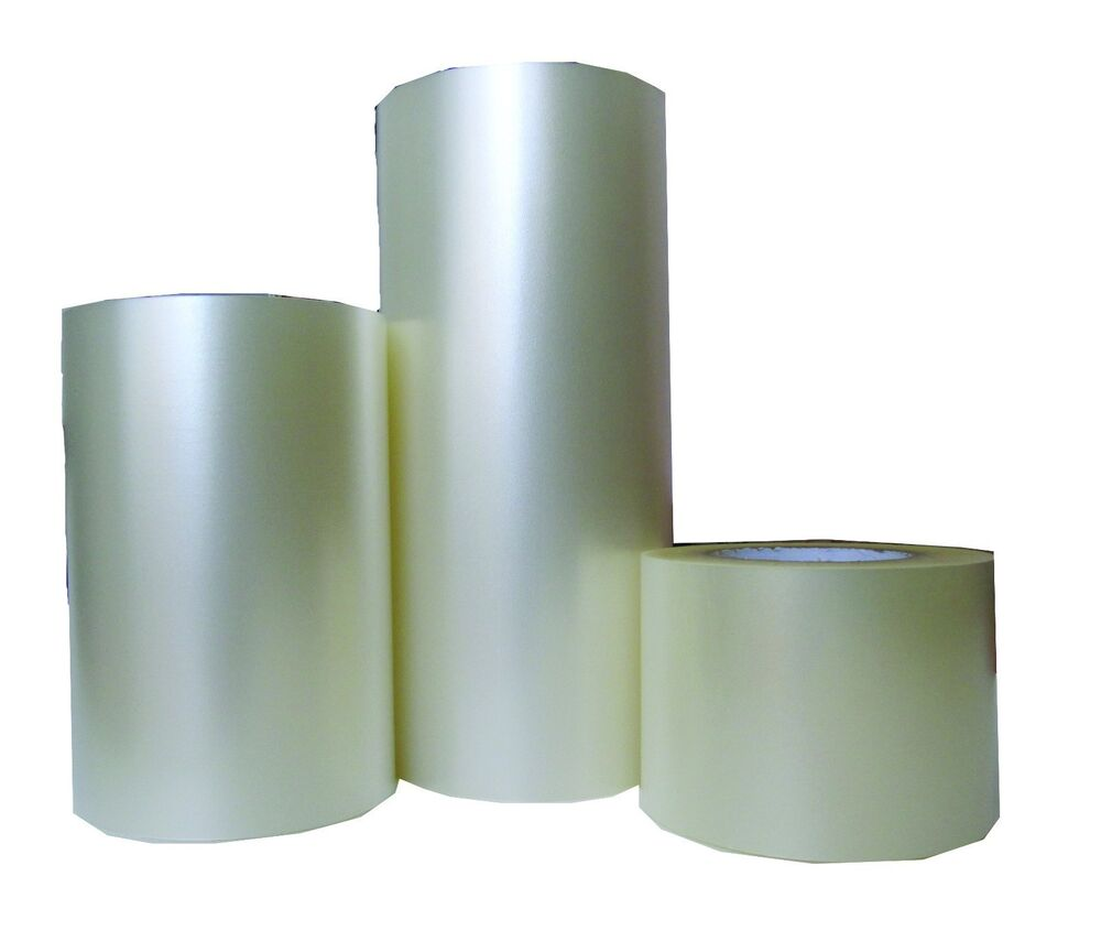Main Tape 12 Quot X 300ft Clear Vinyl Application Transfer