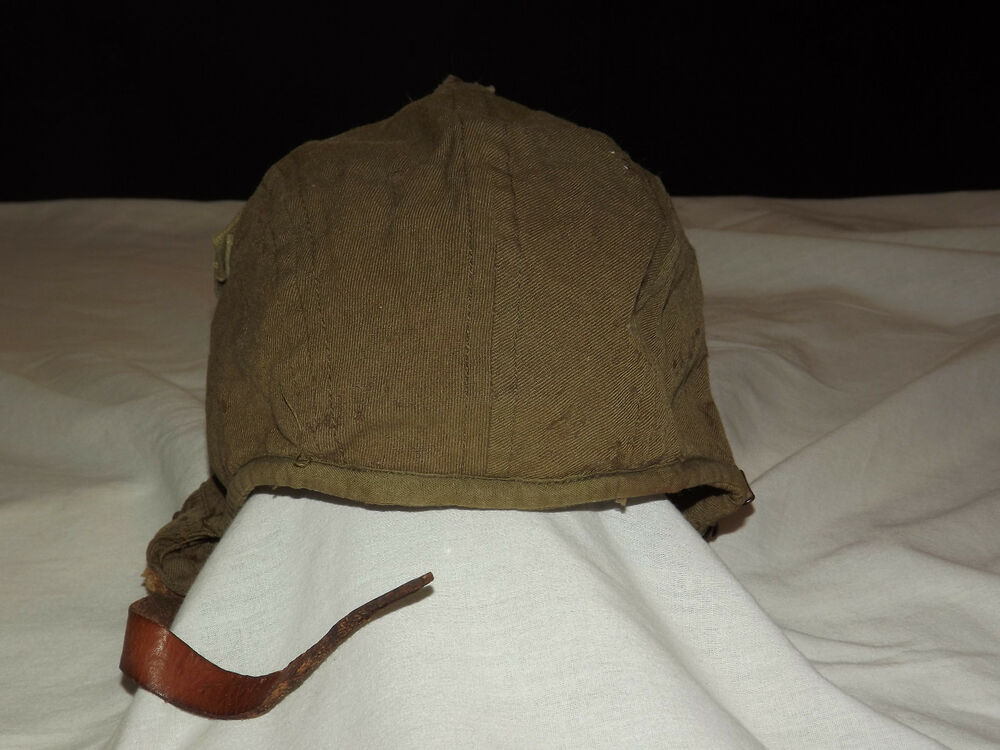 Vintage Wwii Type A 9 Air Force Us Army Size Small Flying
