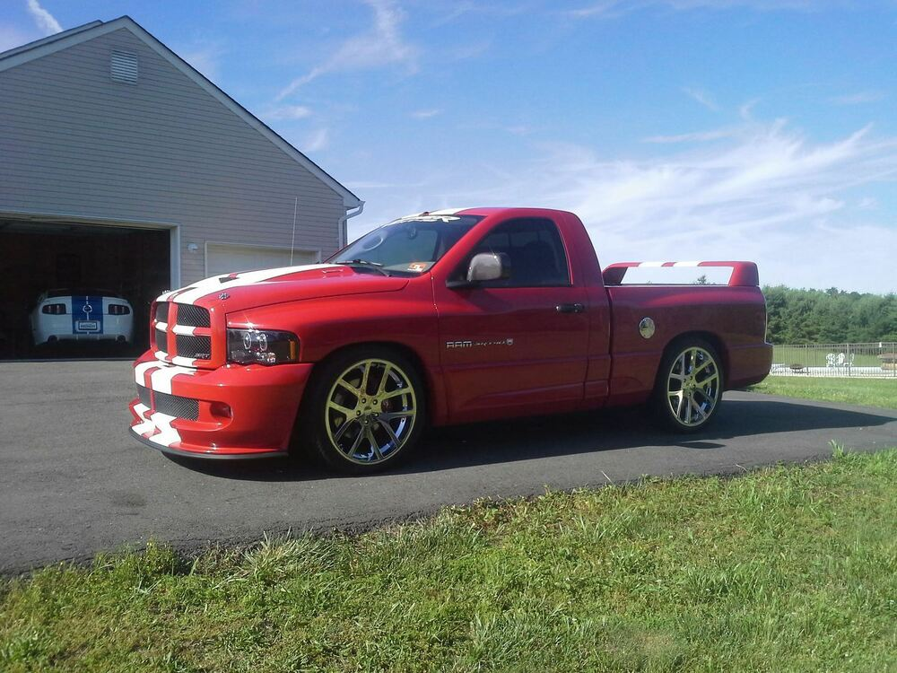S L on Dodge Durango Rims And Tires