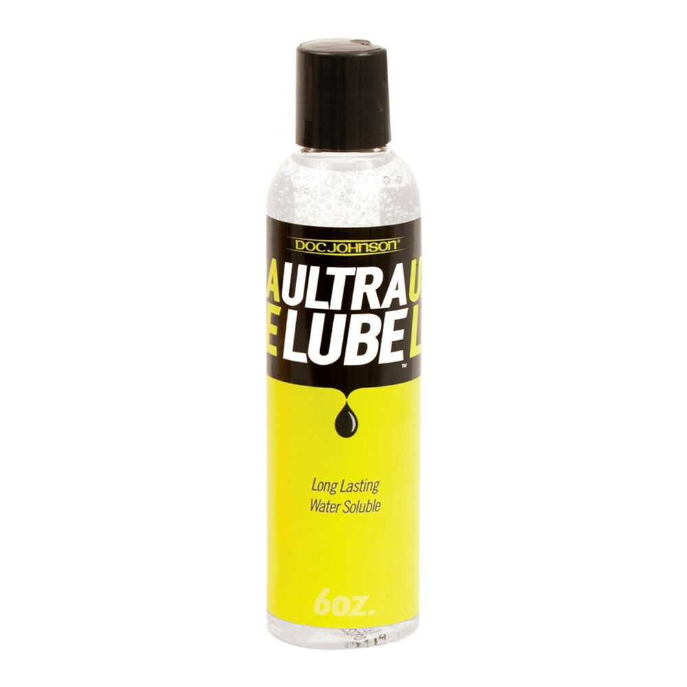 sex lubrication silicone