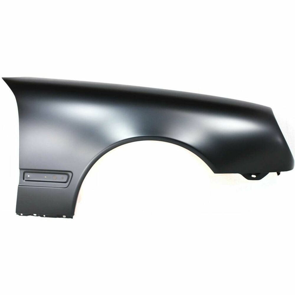 Fender for 96 99 mercedes benz e320 front right primed for 99 mercedes benz e320