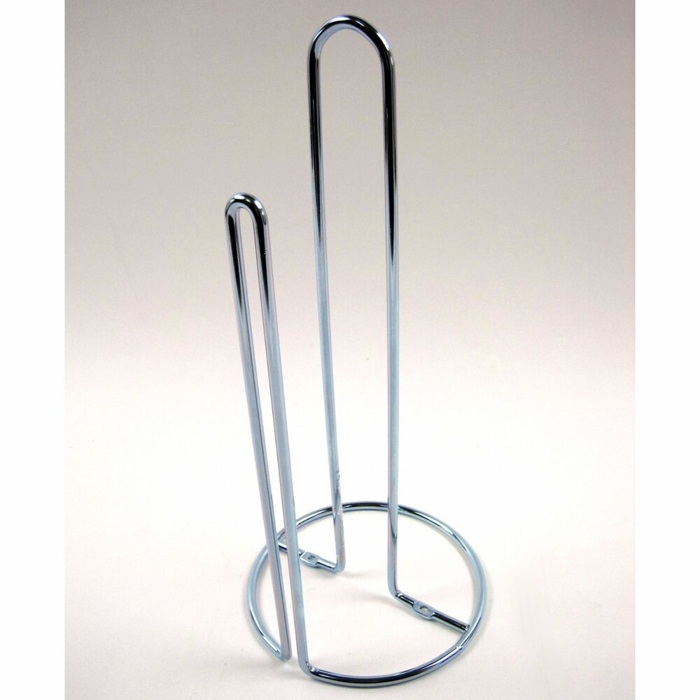 Stainless Steel Kitchen Paper Towel Stand Holder