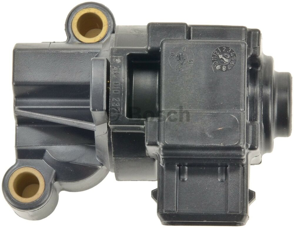 Bmw Z3 1 9 E36 318i M44 Bosch Idle Air Control Valve New Ebay