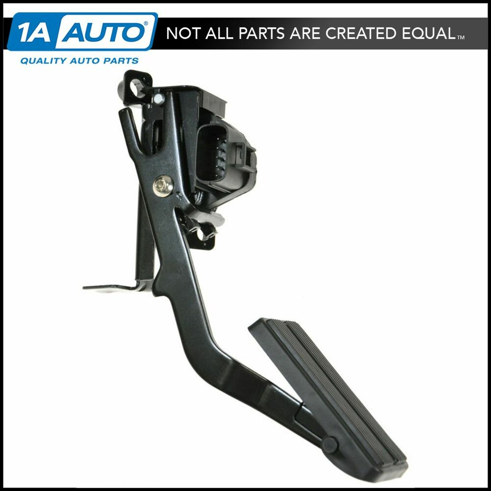 Accelerator Pedal Position Sensor For Ford Excursion F250