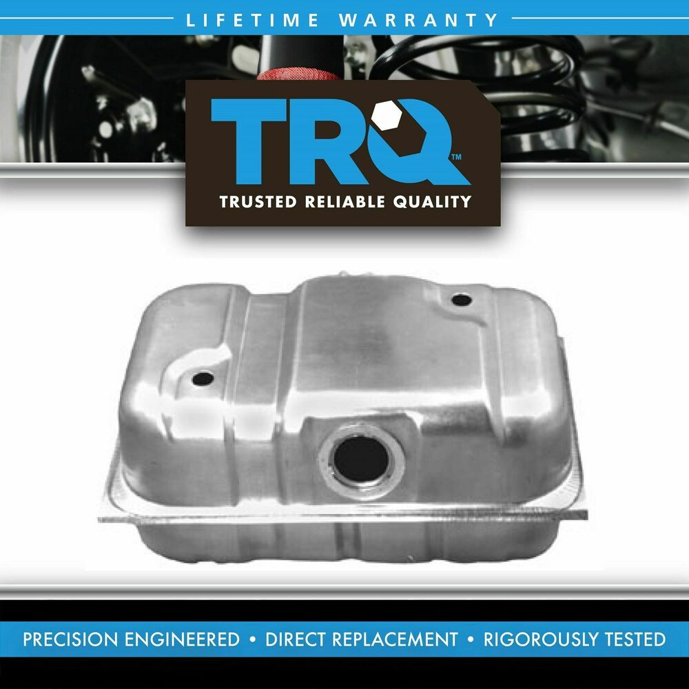 Replacement Gas Fuel Tank For 86-87 Jeep Comanche Pickup