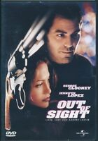 out of sight, DVD,