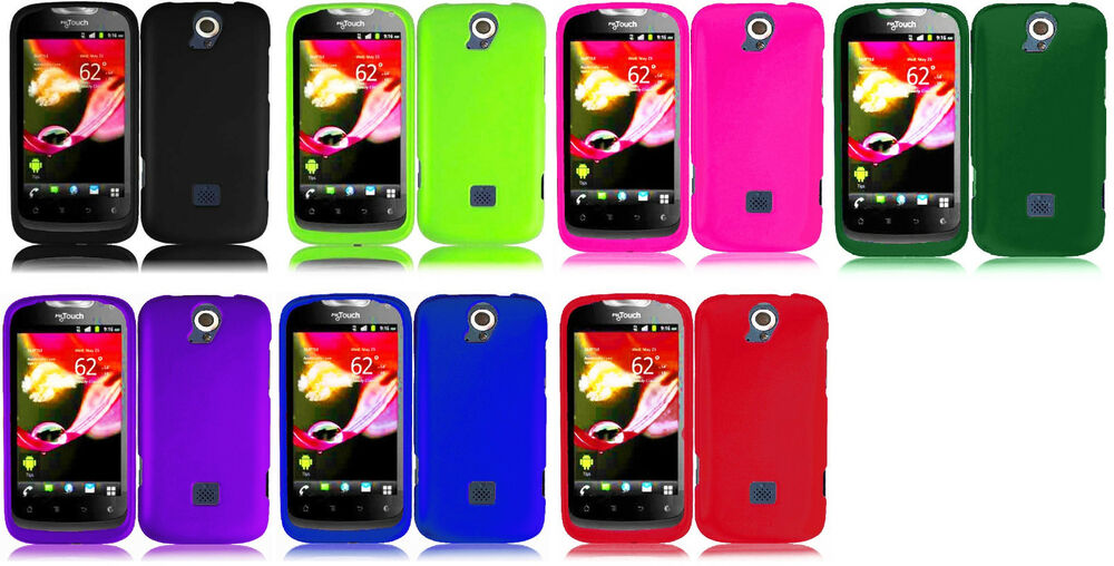 ... Case for Huawei T-Mobile myTouch Q 2 U8730 Qwerty Buddy Phone : eBay