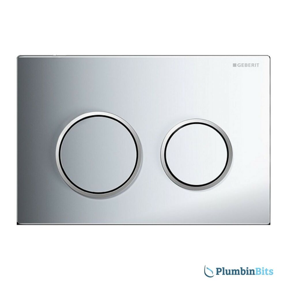 Geberit kappa50 dual flush plate for kappa up200 cistern for Geberit flush