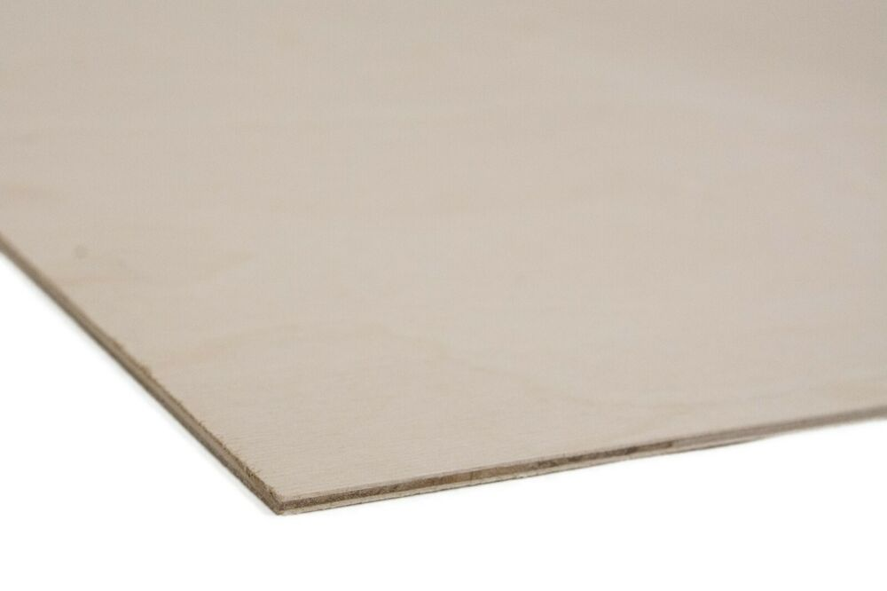Baltic Birch Plywood ~ Quot mm by approx baltic birch