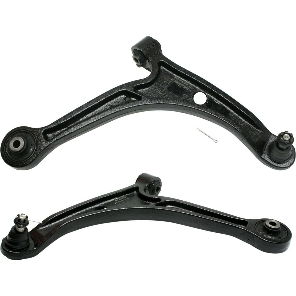 Control Arm Kit For 2001-2006 Acura MDX (2) Front Lower
