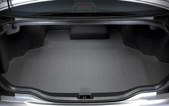 protector vinyl standard trunk cargo mat for toyota. Black Bedroom Furniture Sets. Home Design Ideas