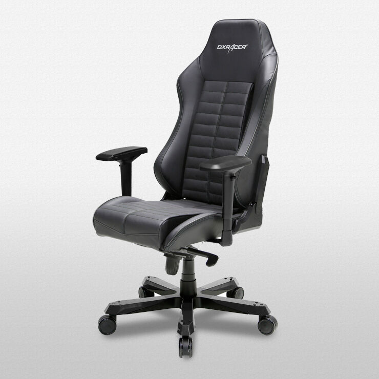 DXRacer Office Chairs IS188/N PC Game Chair Racing Seats ...