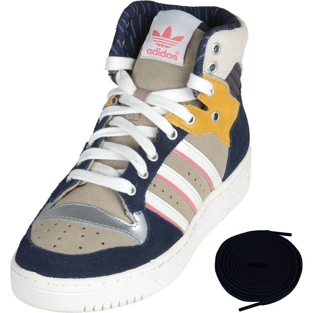 new 130 womens adidas originals rivalry retro shoes