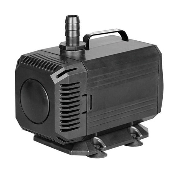 Submersible pond and aquarium water pump sump pump fish for Submersible pond pump and filter